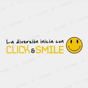 Click & Smile