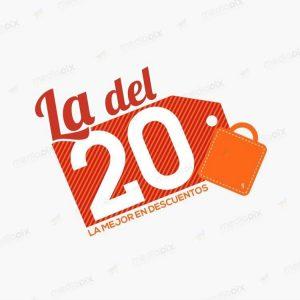 La del 20