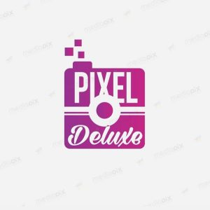 Pixel Deluxe