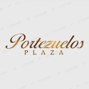 Portezuelos