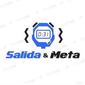 Salida y Meta